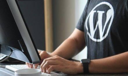 WordPress als CMS-systeem. Is het HUSTL-waardig?
