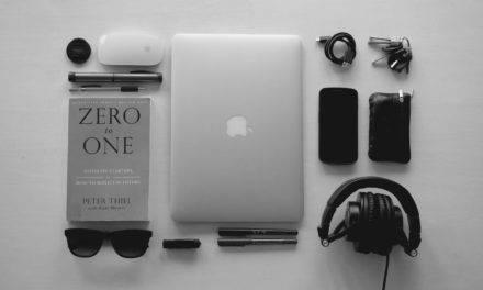 4 onmisbare gadgets voor jou als ondernemer