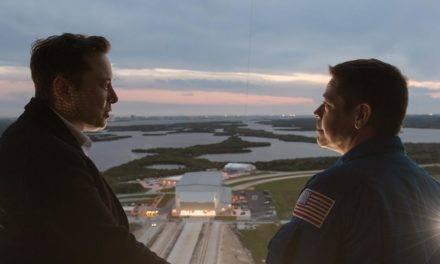 Elon Musk: dromen en ambitie omgezet naar realiteit