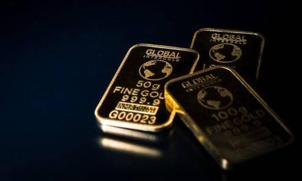 Goudkoorts van 2020? Goudprijs op recordhoogte!