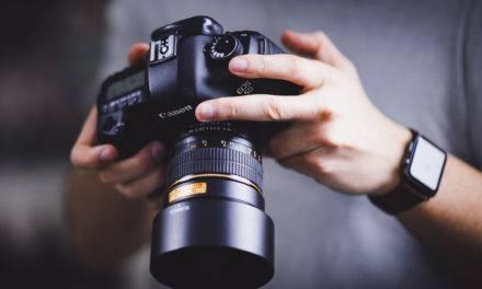 Hoe fotografie jouw hustle kan versterken in 2020