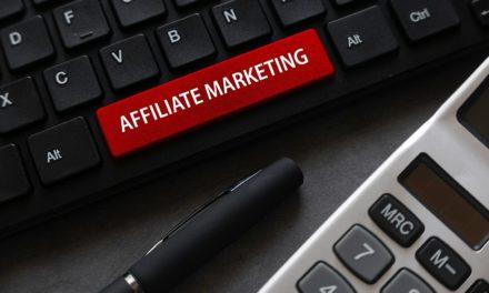 Affiliate marketing, een toegankelijk business model!