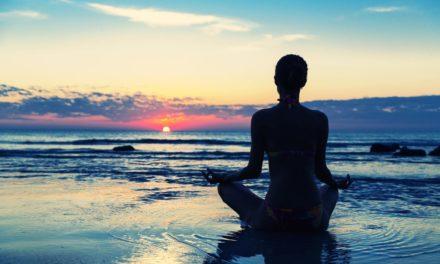 Mediteren: de manier om tot rust te komen!