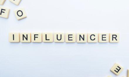 Influencer marketing is de key tot bereik