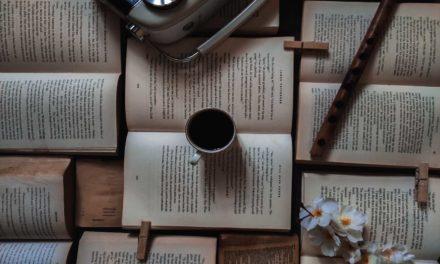 Stimuleer je creativiteit door te lezen!